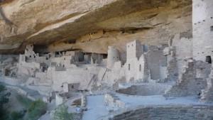 Mesa Verde, Cliff Palace