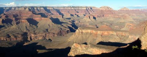 Grand Canyon, Hopi Point