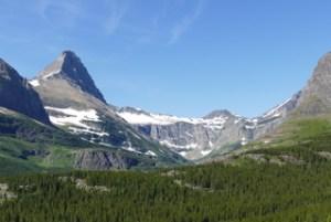 Iceberg Lake Glacier NP