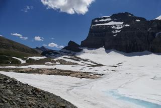 Grinnel Glacier Glacier NP