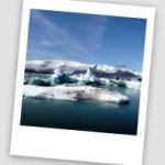 Du parc de Skaftafell au lac de Jokulsarlon
