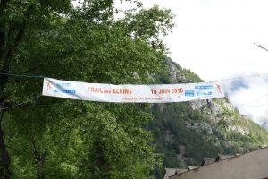 Trail des Ecrins, Vallouise