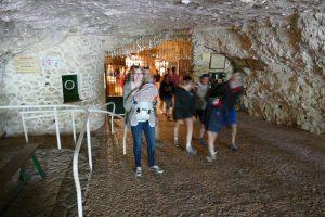 La Grotte de Rouffignac, Périgord Noir