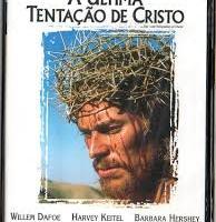 Última tentação de cristo