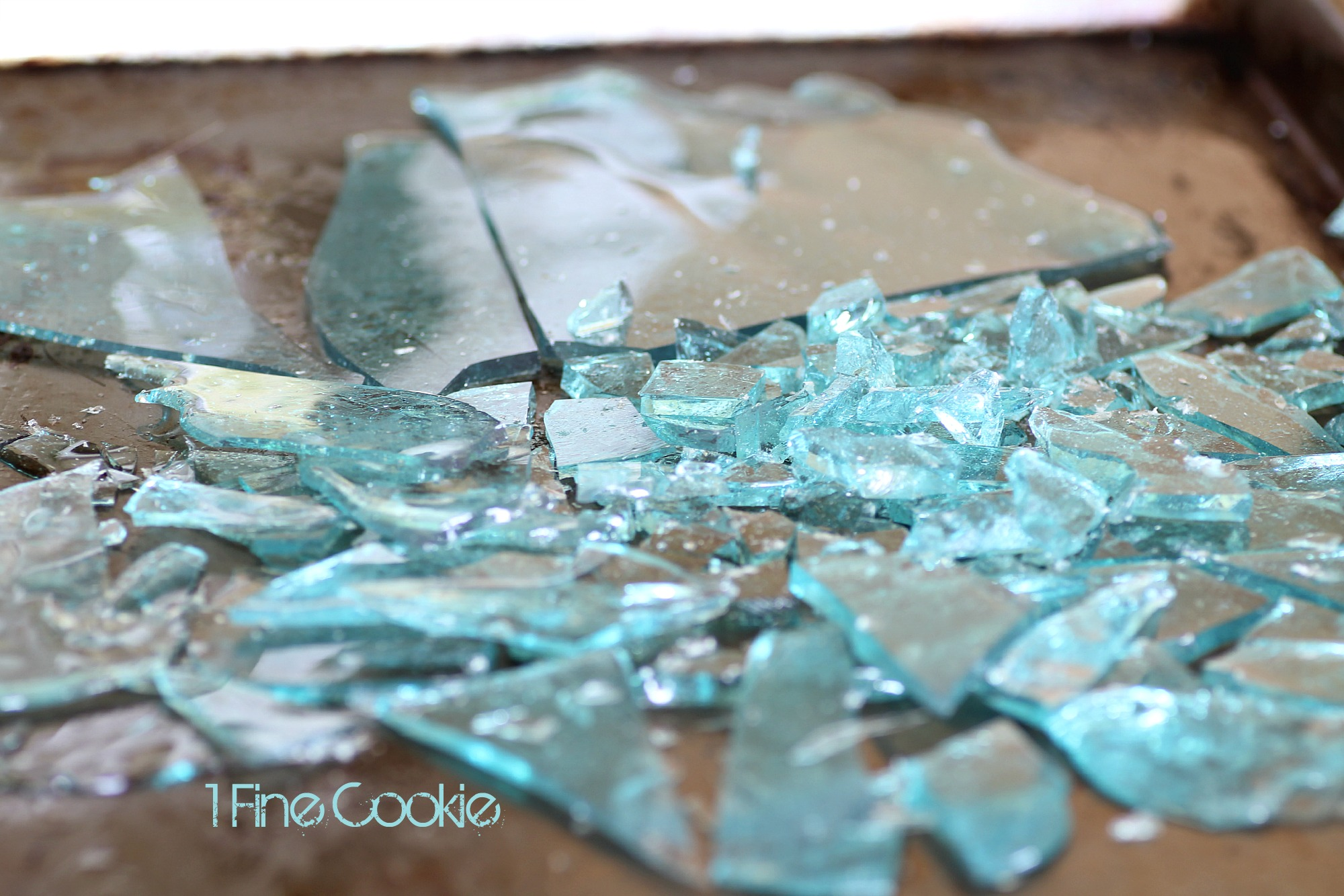 Video How To Make Sea Glass Candy 1 Fine Cookie