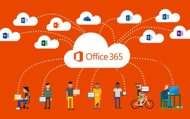 Microsoft Office 365 (vidéos)