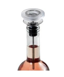 AdHoc Uzáver teplomer nálievka na víno