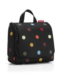 Kozmetická taška Toiletbag Dots