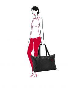 Mini Maxi Travelbag Black