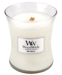 Mint truffle - WoodWick sviečka 789004/MT