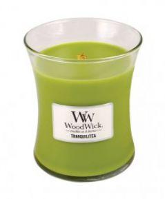 Tranquilitea - WoodWick sviečka
