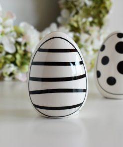 Dekoračné vajíčko STRIPS