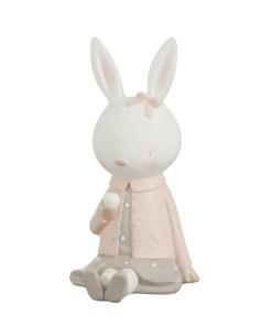 jarná dekorácia zajačica