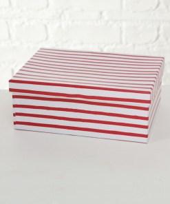 darcekova-krabicka-red-stripes-s