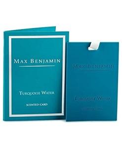 max-benjamin-vonna-karta-do-satnika-auta-turquoise-water