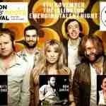 London Folk and Roots promo pic 4th November