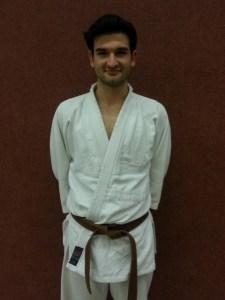 Judotrainer Do-Huckarde