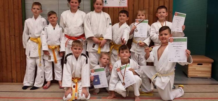 Judoka starten durch