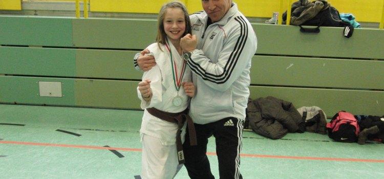 Karate Bezirksmeisterschaft Arnsberg 2014