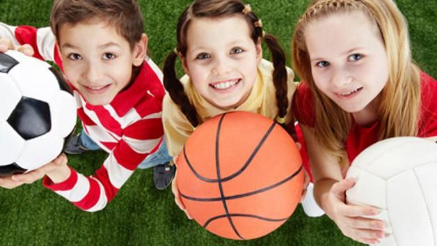 Malattie croniche nei bambini e sport