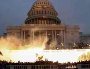 Kongre binası baskınında 15 kişi suçlu bulundu