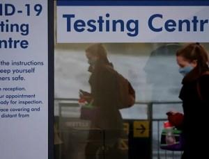 İngiltere'de koronavirüs nedeniyle can kaybı 120 bini aştı