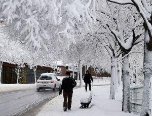 Türkiye yeni bir soğuk hava dalgası etkisine girecek