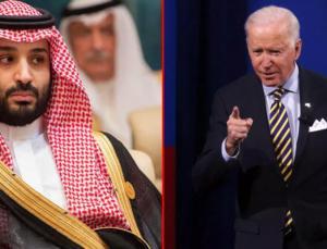 ABD, muhalifleri tehdit eden 76 Suudi Arabistan vatandaşına yaptırım getirdi