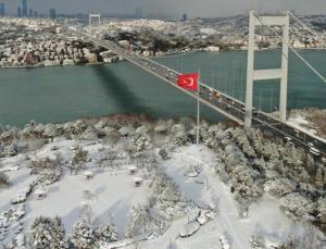 Prof. Orhan Şen'den, 'İstanbul Boğazı'nın donduğunu göreceğiz' iddiasına sert çıktı: Saçmalık