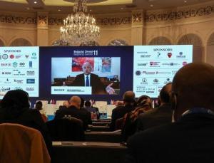 """11. Uluslararası Boğaziçi Zirvesi'nde """"uluslararası iş birliği"""" vurgusu"""