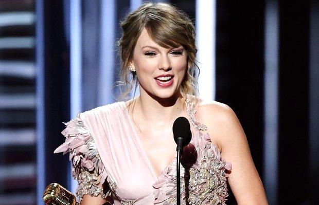 2018 Billboard Müzik Ödülleri sahiplerini buldu