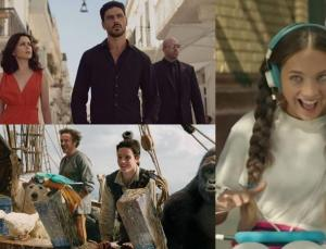 Altın Ahududu adayları açıklandı: '365 Days', 'Music' ve 'Dolittle' filmleri, yılın en kötüsü olmak için yarışacak