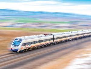 Bakan Karaismailoğlu: Demiryolları duble yollarla yarışacak