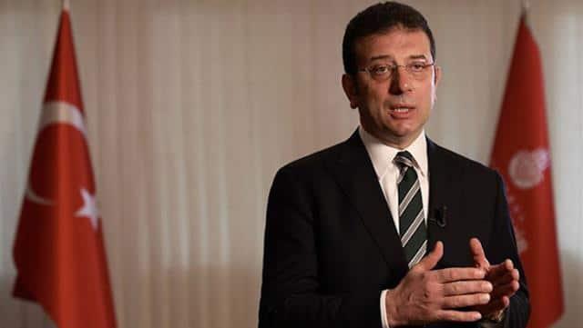 İBB Başkanı İmamoğlu'nun 2 yıla kadar hapsi istendi!