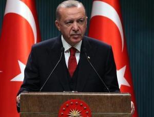 Erdoğan Ramazan ayı için alınan kararı duyurdu! 81 ilde kısıtlama uygulanacak