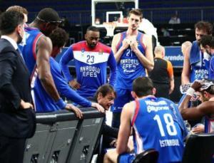Euroleague | Anadolu Efes: 89-Zalgiris Kaunas: 62