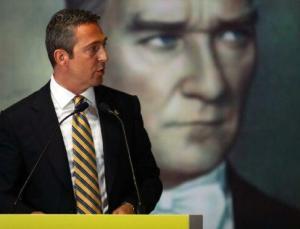 Fenerbahçe Başkanı Ali Koç'a teknik direktör dayanmıyor! 3 yılda 5 kez…