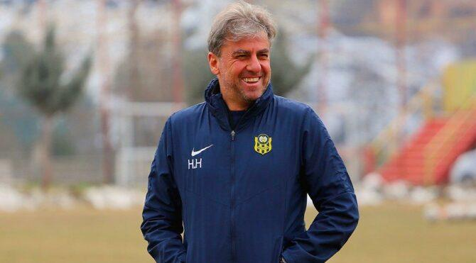 Hamza Hamzaoğlu Kayserispor ile anlaştı