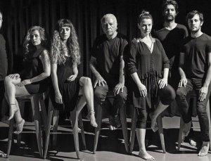 Kültüral Performing Arts'dan bir Medea gerçekleştirmesi: Teessür!