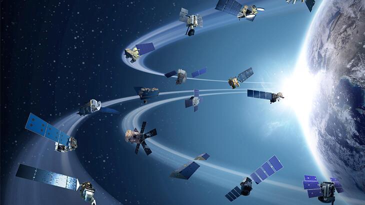 NASA ve SpaceX yeni bir anlaşma yaptığını duyurdu