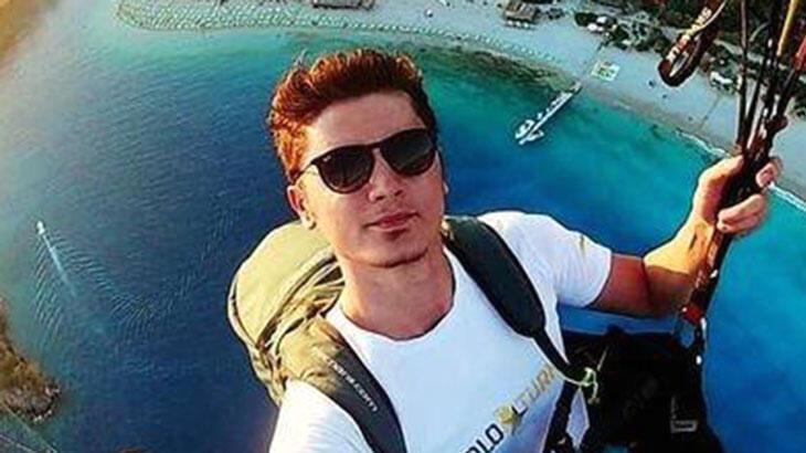 Paraşüt tutkunu genç, 20 metre yükseklikten düşerek öldü