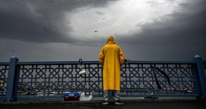Prof. Dr. Şen'den 'Sıra dışı meteorolojik olaylar' açıklaması
