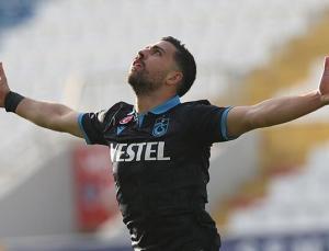 Son dakika – Bakasetas Trabzonspor'u sırtladı!