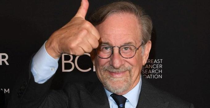 Steven Spielberg kendi hayatının filmini çekecek