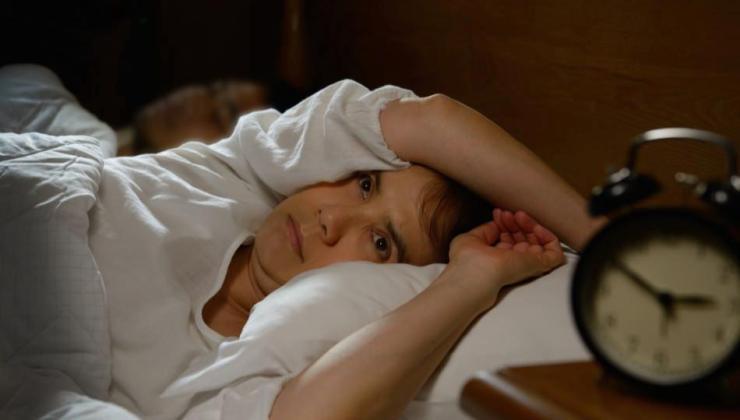 Uykusuzluğa neden olan 10 hata!