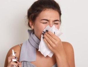 Bahar nezlesi nedir? Bahar alerjisine neler iyi gelir?