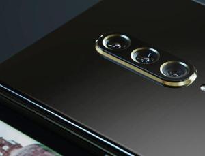 BlackBerry küllerinden yeniden doğabilir mi? İşte yeni tasarım