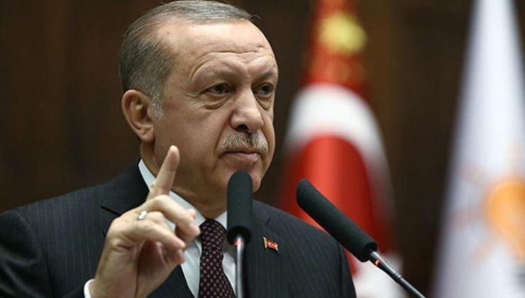 Cumhurbaşkanı Erdoğan'a hakaret ettiği gerekçesiyle ikinci kez gözaltına alınan zanlı tutuklandı