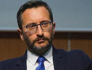 """Fahrettin Altun'dan '128 milyar dolar' paylaşımı: """"Kaybolan tek 1 kuruşumuz dahi yok"""""""