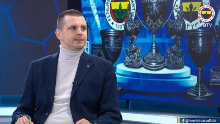 F.Bahçe yöneticisi Metin Sipahioğlu'ndan 1959'dan önceki şampiyonluklarla ilgili mesaj: 'Tarih sulandırılamaz'